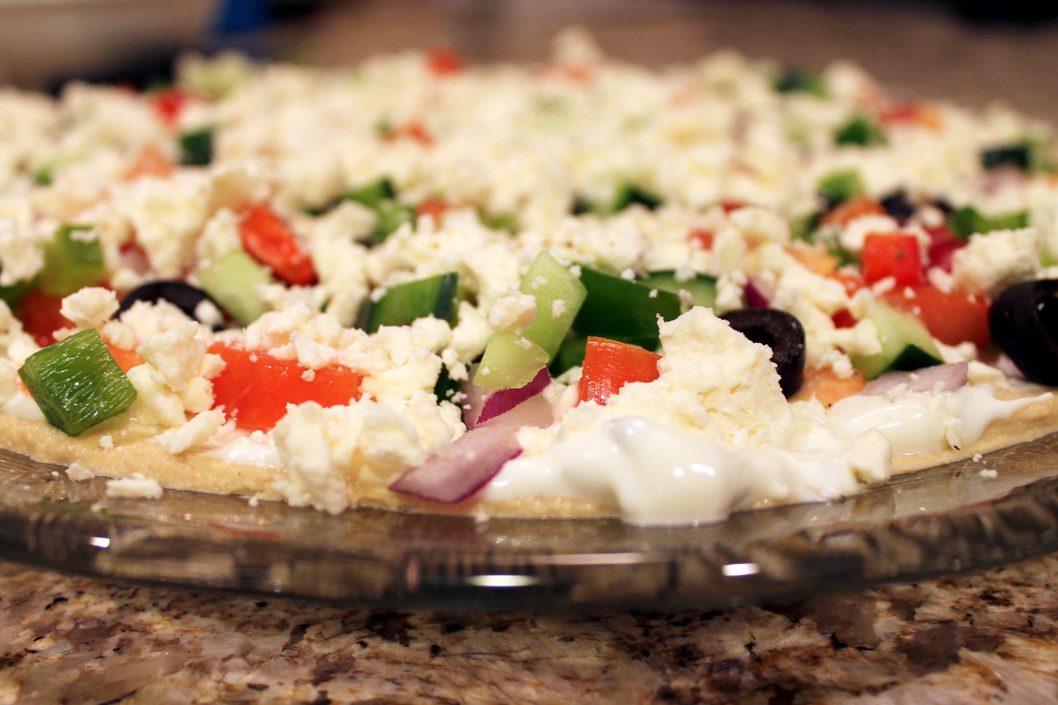 R D Kitchen Dip Duo Recipe