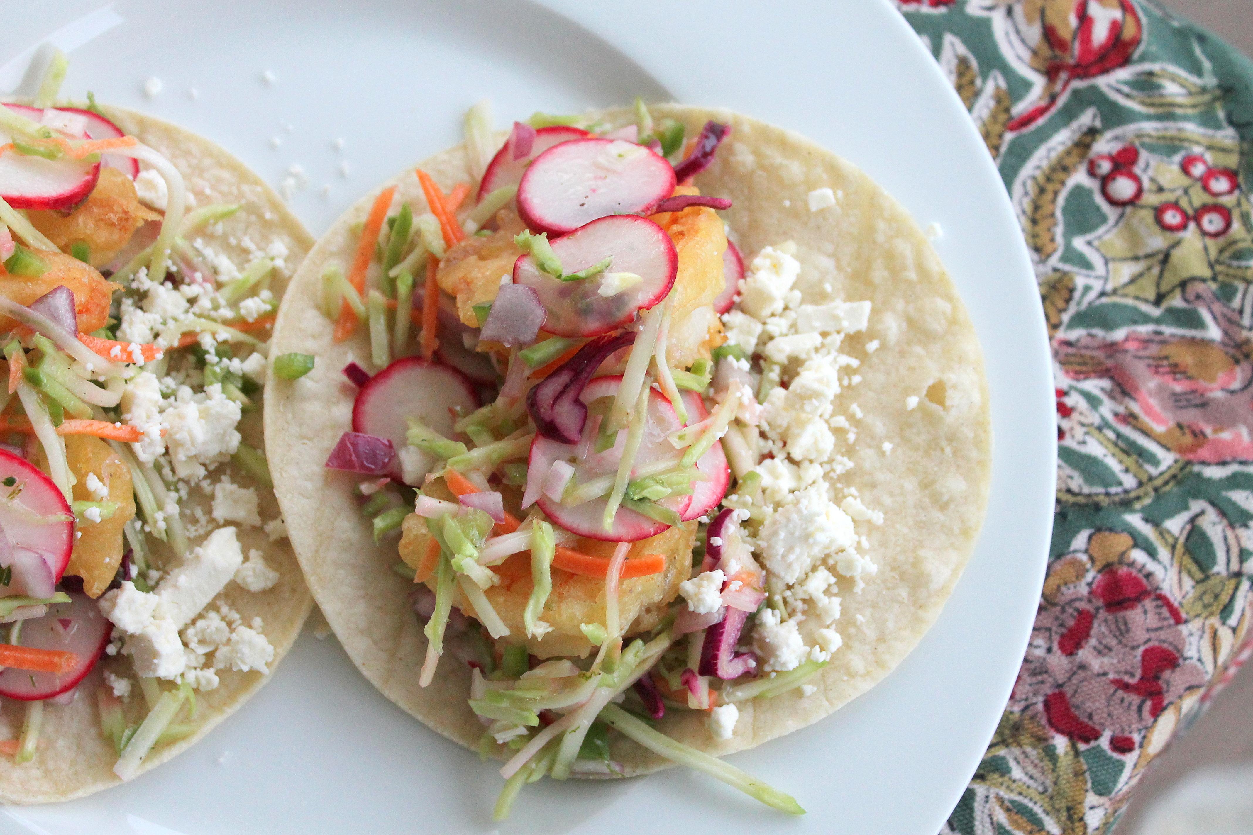 Shrimp tacos 8